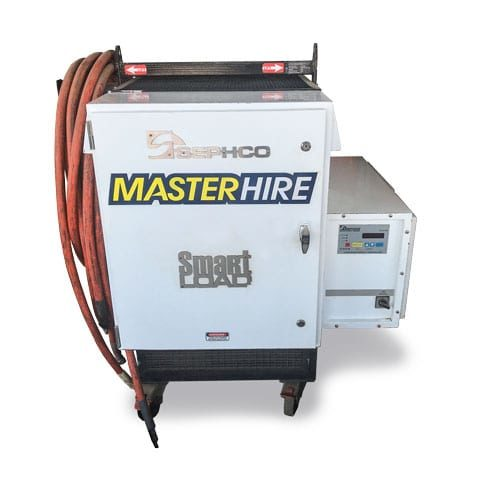 200kW Generator Load Banks