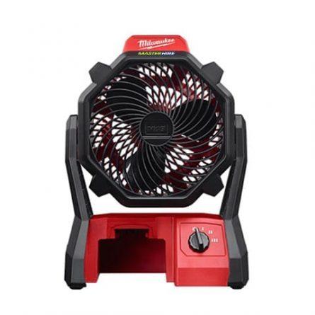 Battery Powered Cordless Fan