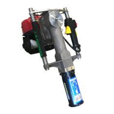 Petrol Post Driver