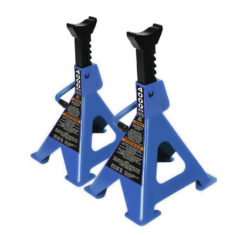 4t Car Stands