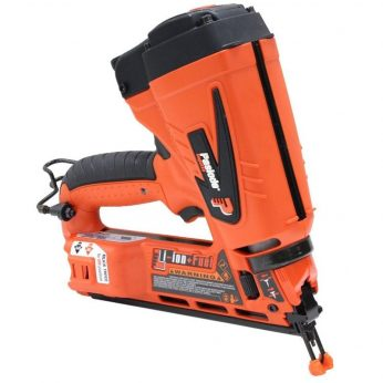 Gas Finishing Nail Guns