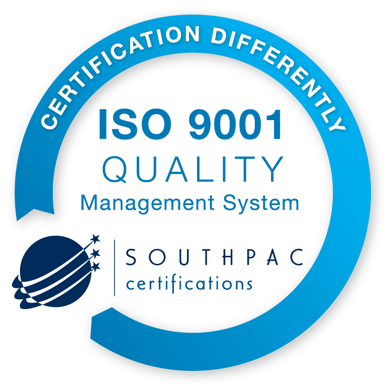 AS/NZS ISO 9001:2015