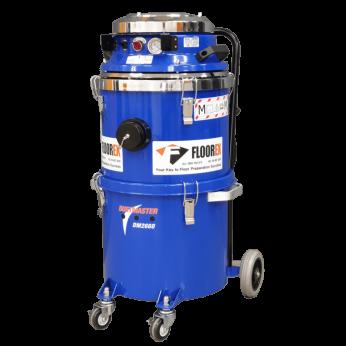 M-Class Concrete Grinder Dust Extractors