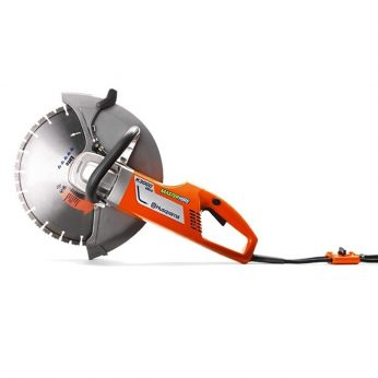 Electric Concrete Saw