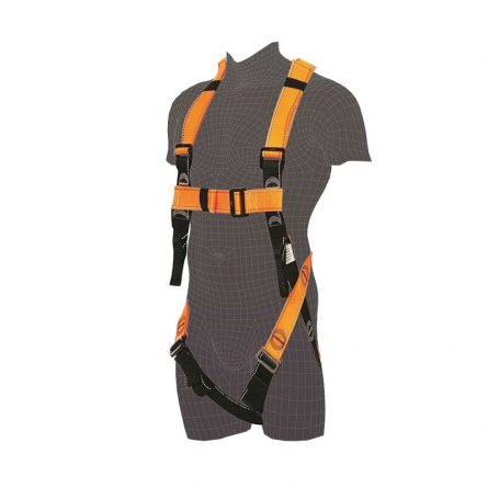 Master Hire Safety Harness