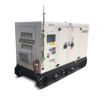 Generators & Power Distribution