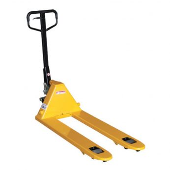 2.5t Narrow Pallet Jacks