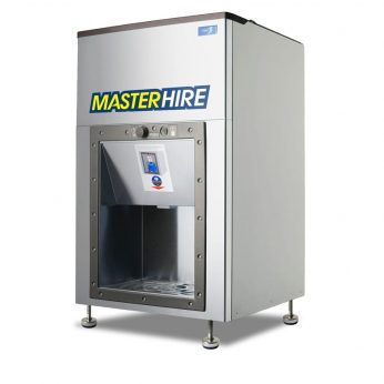 Electric 210kg Ice Maker