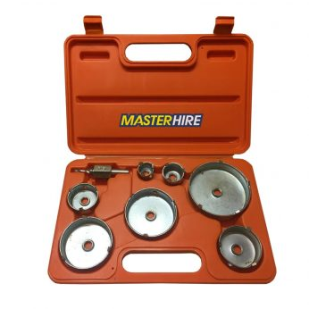Tile Hole Cutters