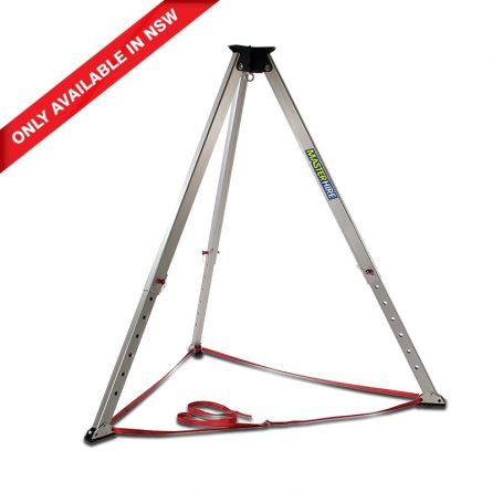 Confined Space Tripods