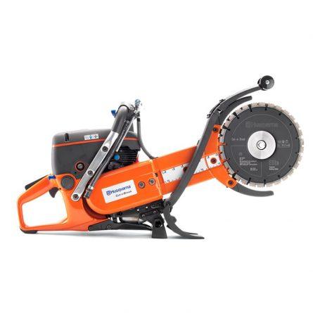 Petrol Cut-N-Break Concrete Saws