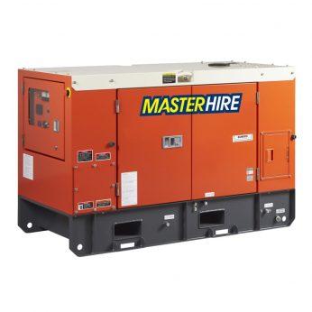 11kVA Diesel Generators
