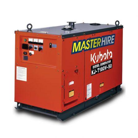 18kVA Diesel Generators