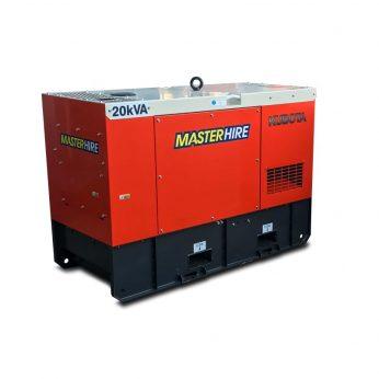 20kVA Diesel Generators