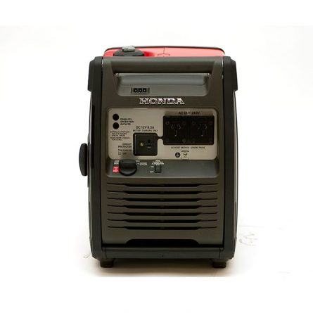 3kVA Inverter Generators