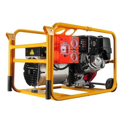 6kVA Petrol Generators