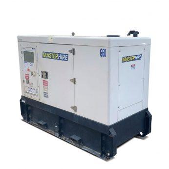 60kVA Diesel Generators