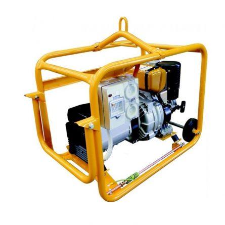 6kVA Diesel Generators