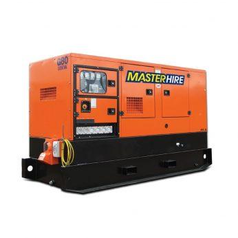 80kVA Diesel Generators
