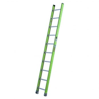 Straight Ladders - Fibreglass - 10ft