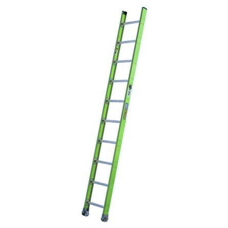Straight Ladders - Fibreglass - 10ft