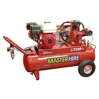 Air Compressors - Petrol 11CFM