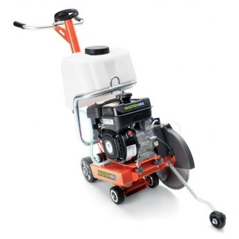 Concrete Floor Saws - Small