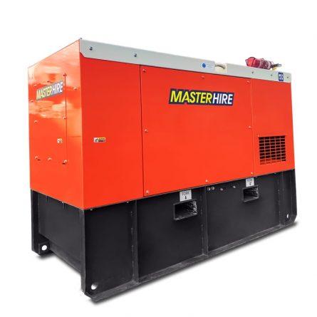 33kVA Diesel Generator
