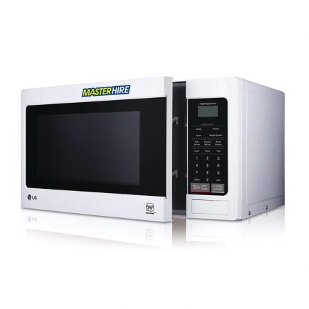 Microwaves for Hire