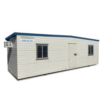9m x 3m Site Office