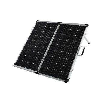 Portable Folding Solar Panels