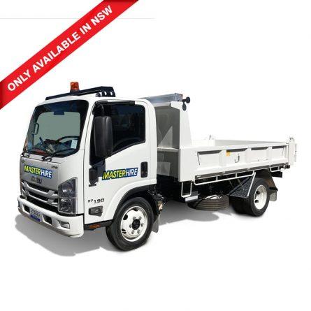 4t Tipper Trucks