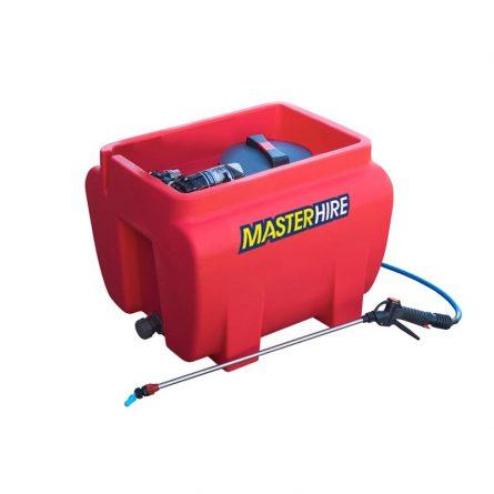 Ute Sprayer Packs - 100L
