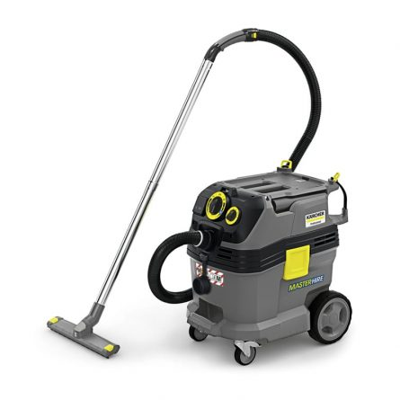 Master Hire Small M-Class Vacuum Cleaner