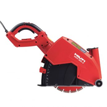 Electric Concrete Saws - 12""