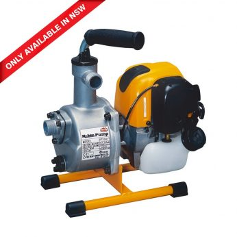 "1"" Centrifugal Pumps"