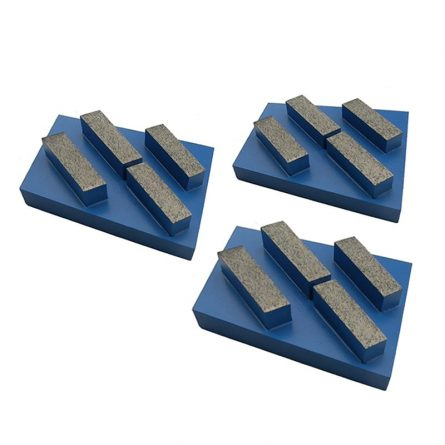 Terrazzo Grinder Diamond Blocks