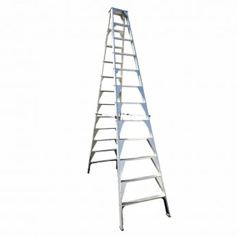14ft Step Ladders