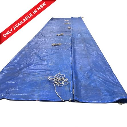 Roof Tarps - 7m x 10m