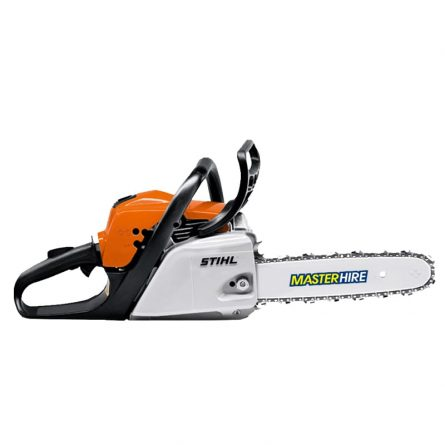 14in Chainsaws