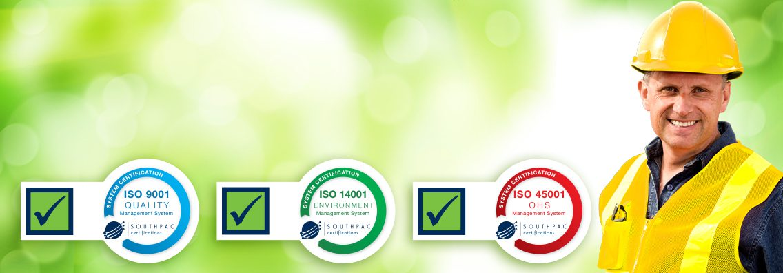 Management Systems Certified
