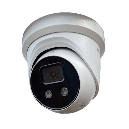 Trailer Mounted CCTV Camera