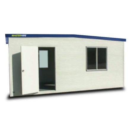 6m x 3m Site Office