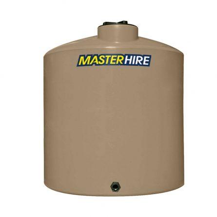 3000L Water Tanks